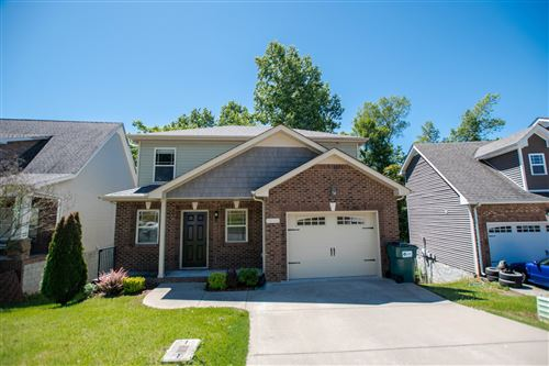 Photo of 630 Hidden Valley Dr, Clarksville, TN 37040 (MLS # 2155407)