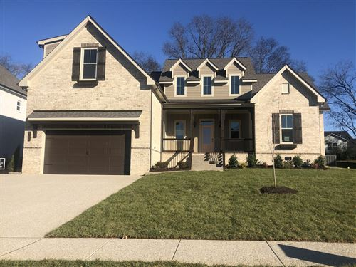 Photo of 6084 Kidman Lane Lot 596, Spring Hill, TN 37174 (MLS # 2240407)