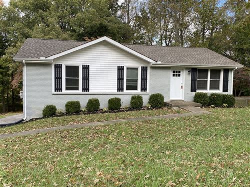 Photo of 549 Briarwood Dr, Clarksville, TN 37040 (MLS # 2302407)