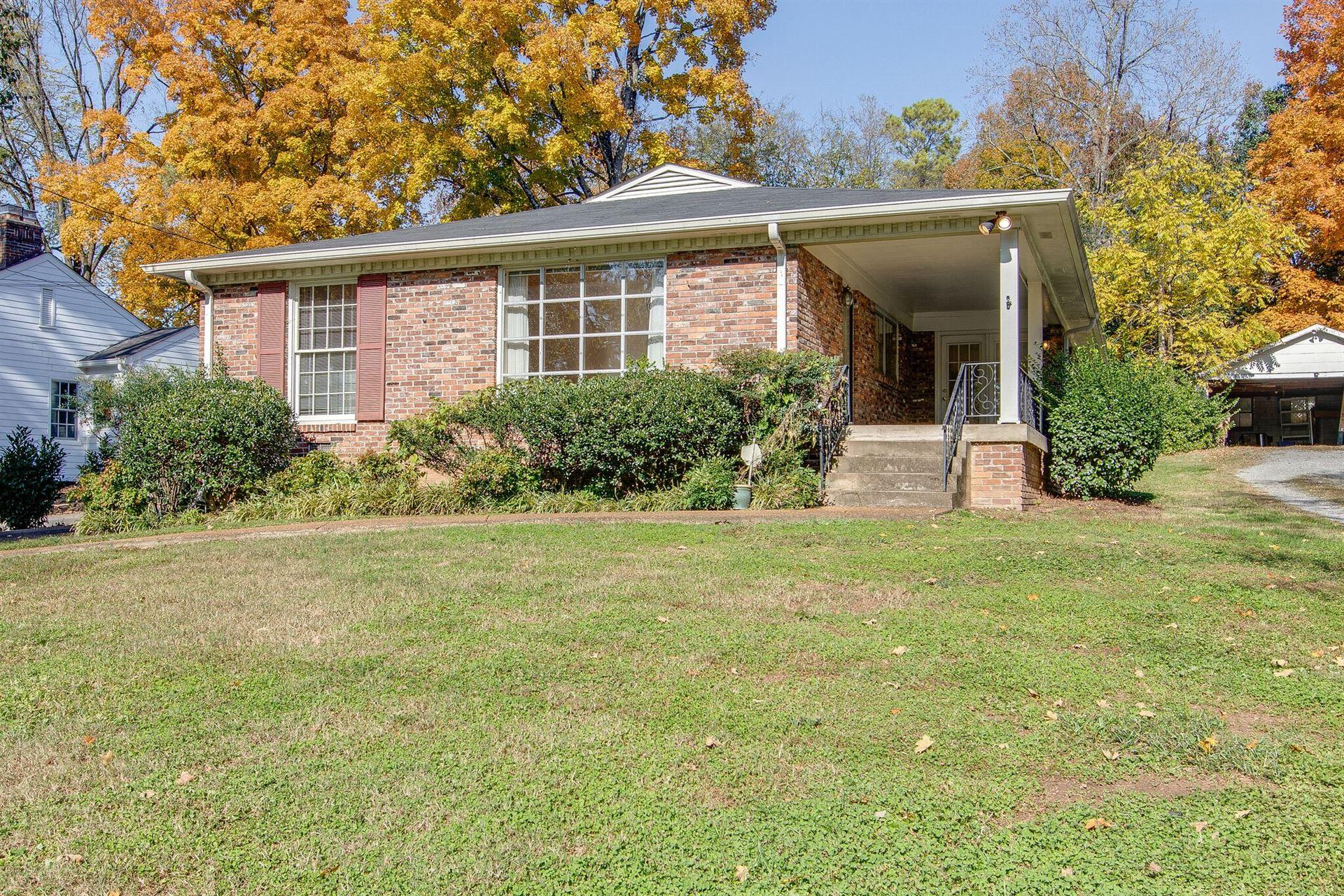 2124 Sharondale Dr, Nashville, TN 37215 - MLS#: 2207407