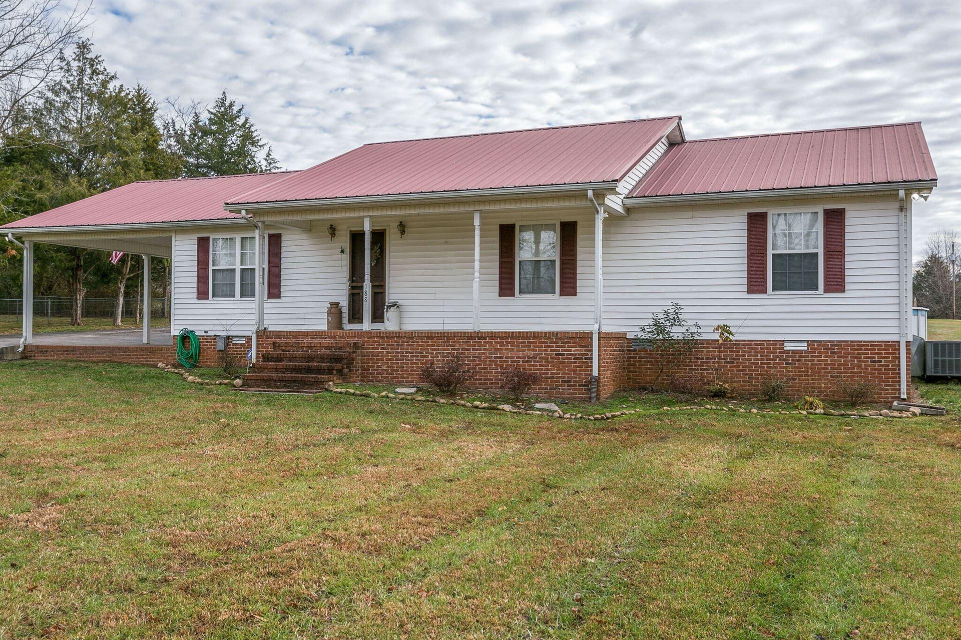 188 Elbethel Rd, Shelbyville, TN 37160 - MLS#: 2211407