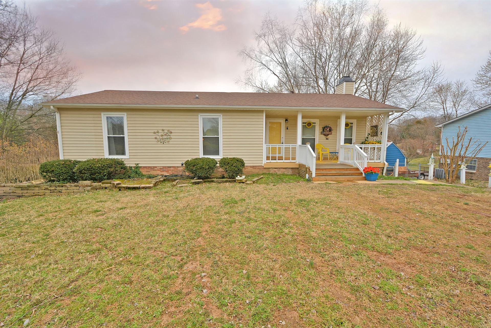 706 Rossview Rd, Clarksville, TN 37043 - MLS#: 2232407