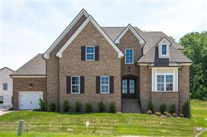 Photo of 152 Telfair Ln, Nolensville, TN 37135 (MLS # 2012408)