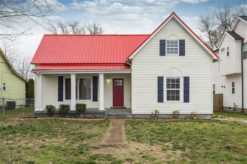 Photo of 5303A Indiana Ave #A, Nashville, TN 37209 (MLS # 2115408)