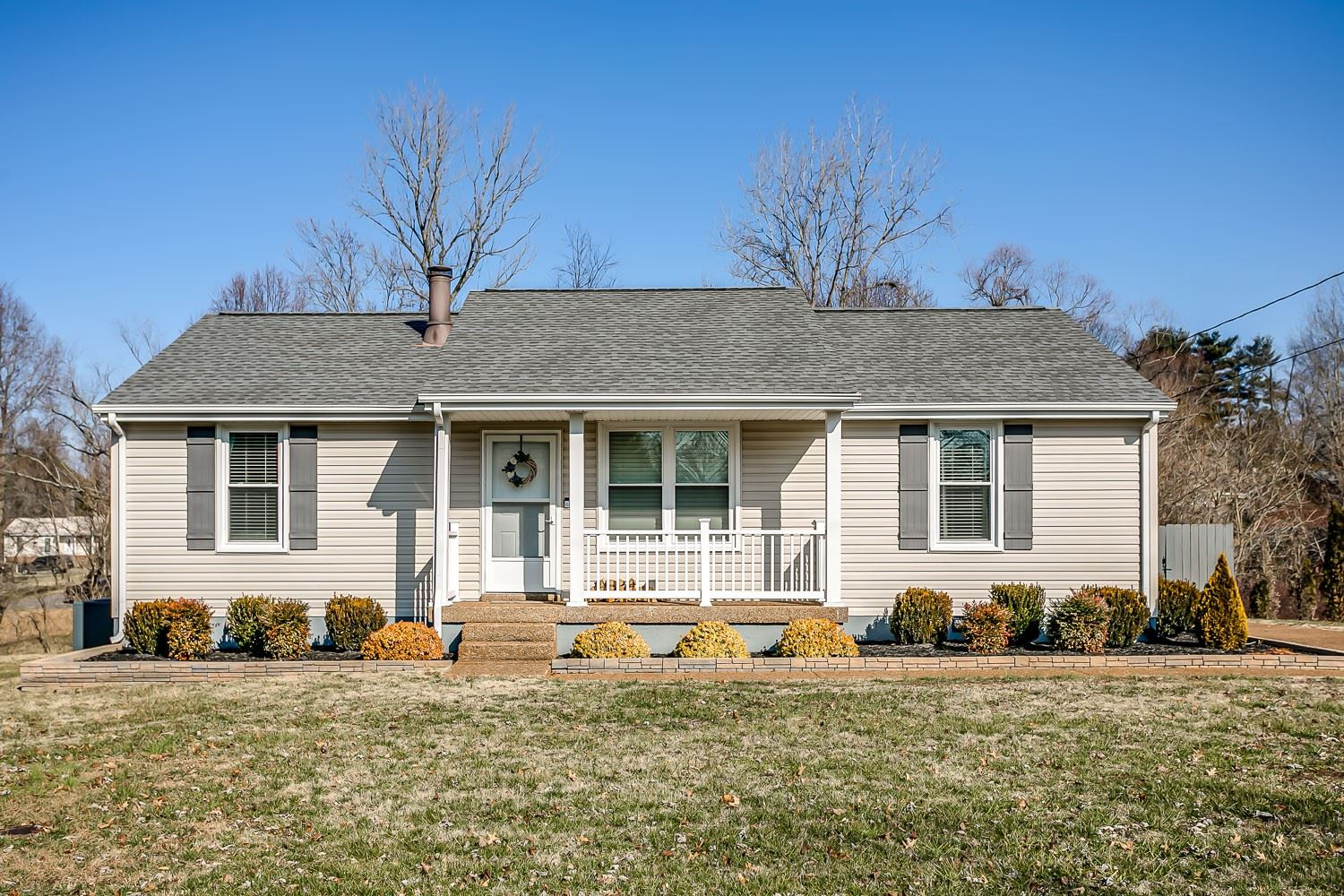 637 Teresa Dr, Old Hickory, TN 37138 - MLS#: 2220408