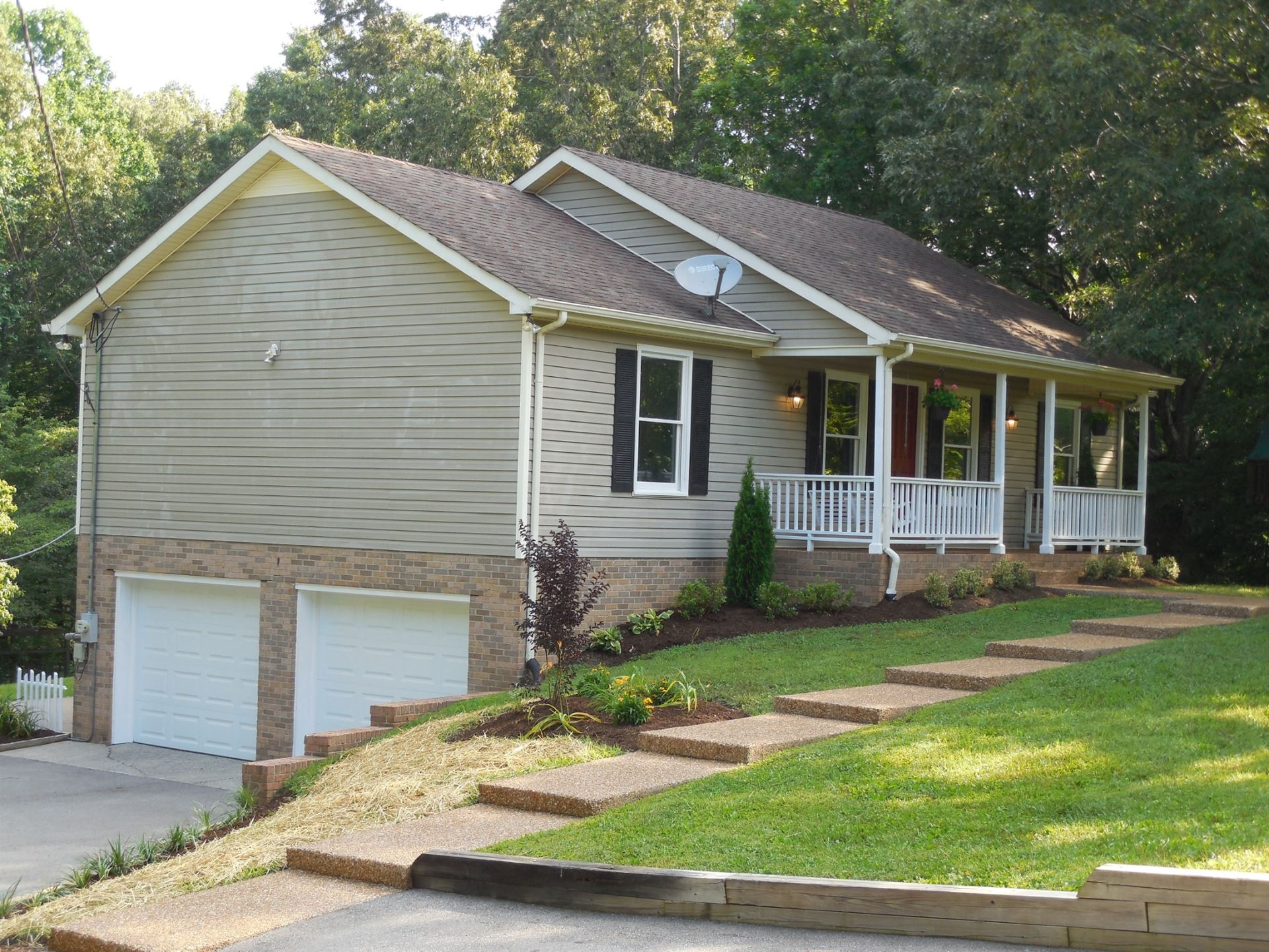 7397 Forrest Glen Road, Fairview, TN 37062 - MLS#: 2262408