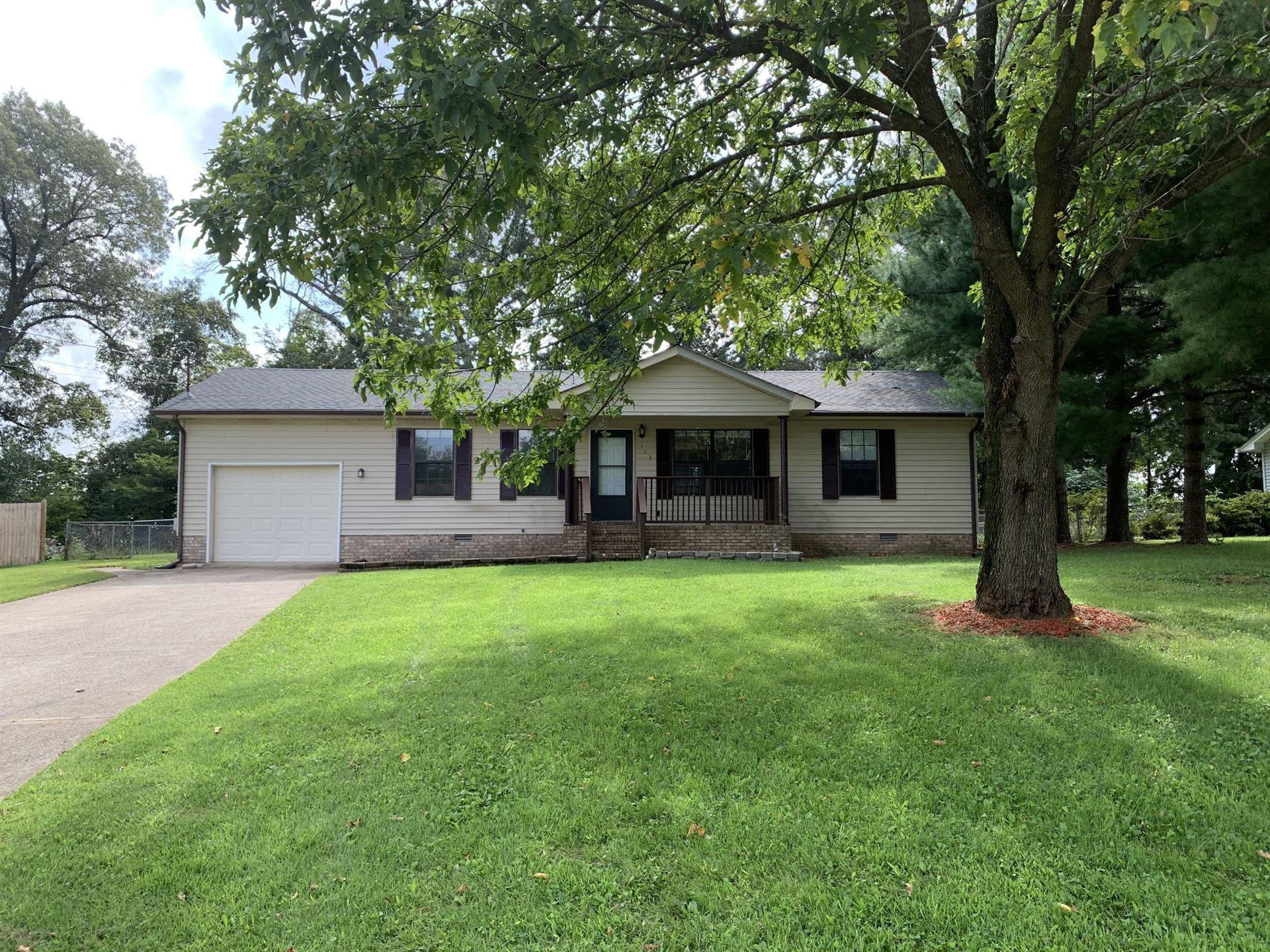 113 Oak Tree Dr, Oak Grove, KY 42262 - MLS#: 2292408
