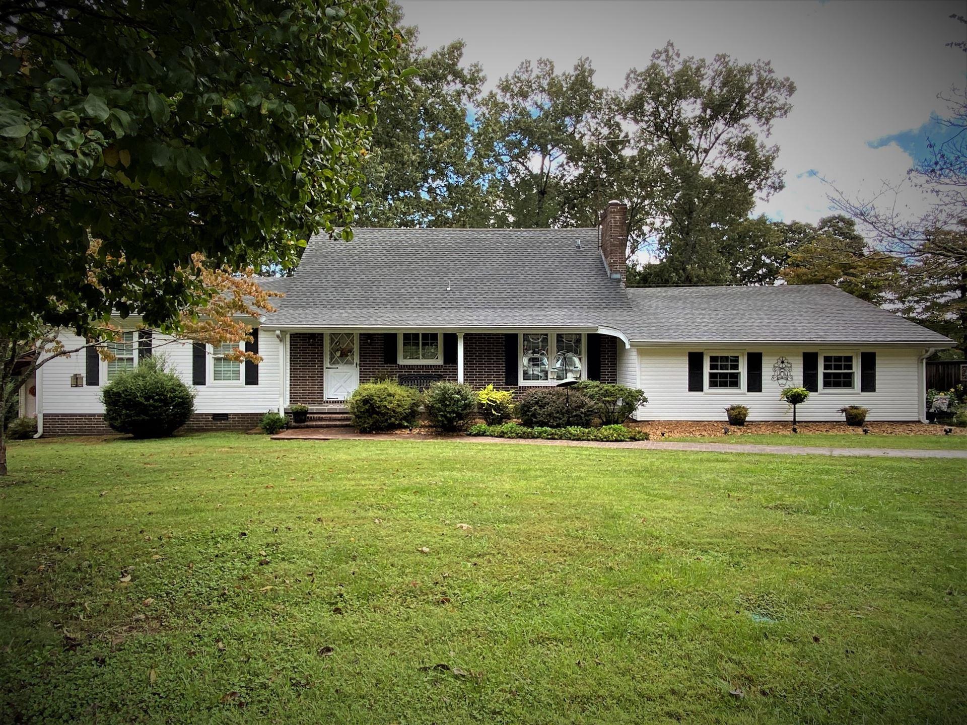 211 Kaywood Ave, Tullahoma, TN 37388 - MLS#: 2295408