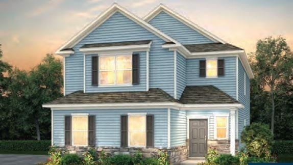 4122 Cadence Drive N, Spring Hill, TN 37174 - MLS#: 2297408