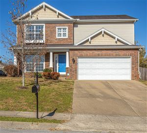 Photo of 1806 Baileys Trace Dr, Spring Hill, TN 37174 (MLS # 2100409)