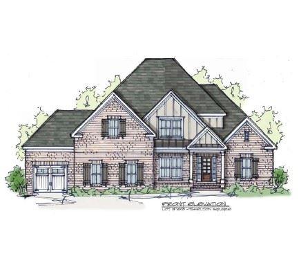 Photo of 5615 Bridgemore Blvd, Murfreesboro, TN 37129 (MLS # 2170409)