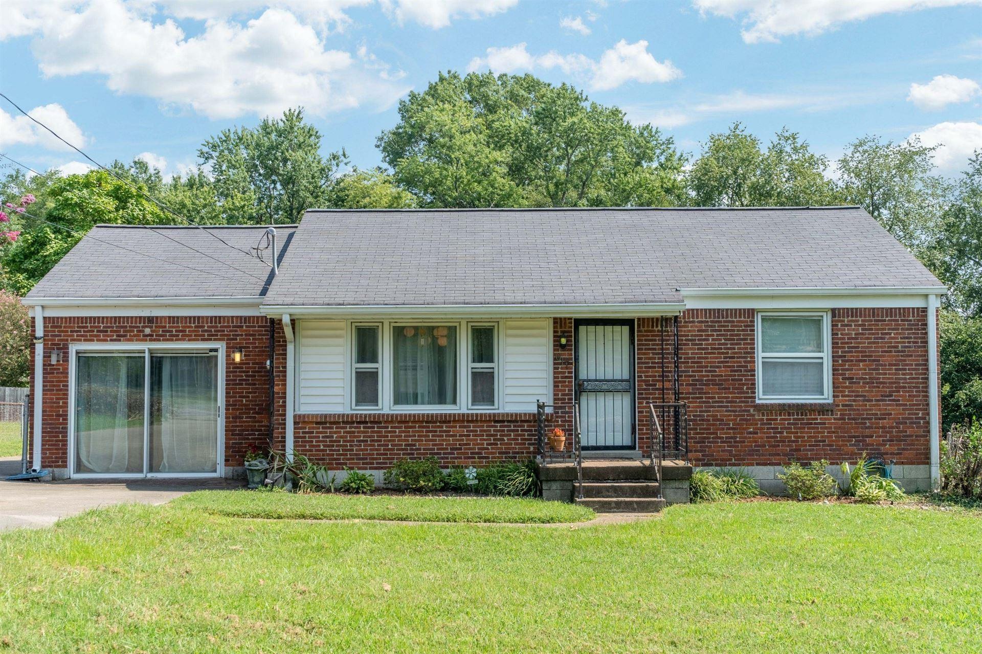 617 Templewood Ct, Nashville, TN 37214 - MLS#: 2188409