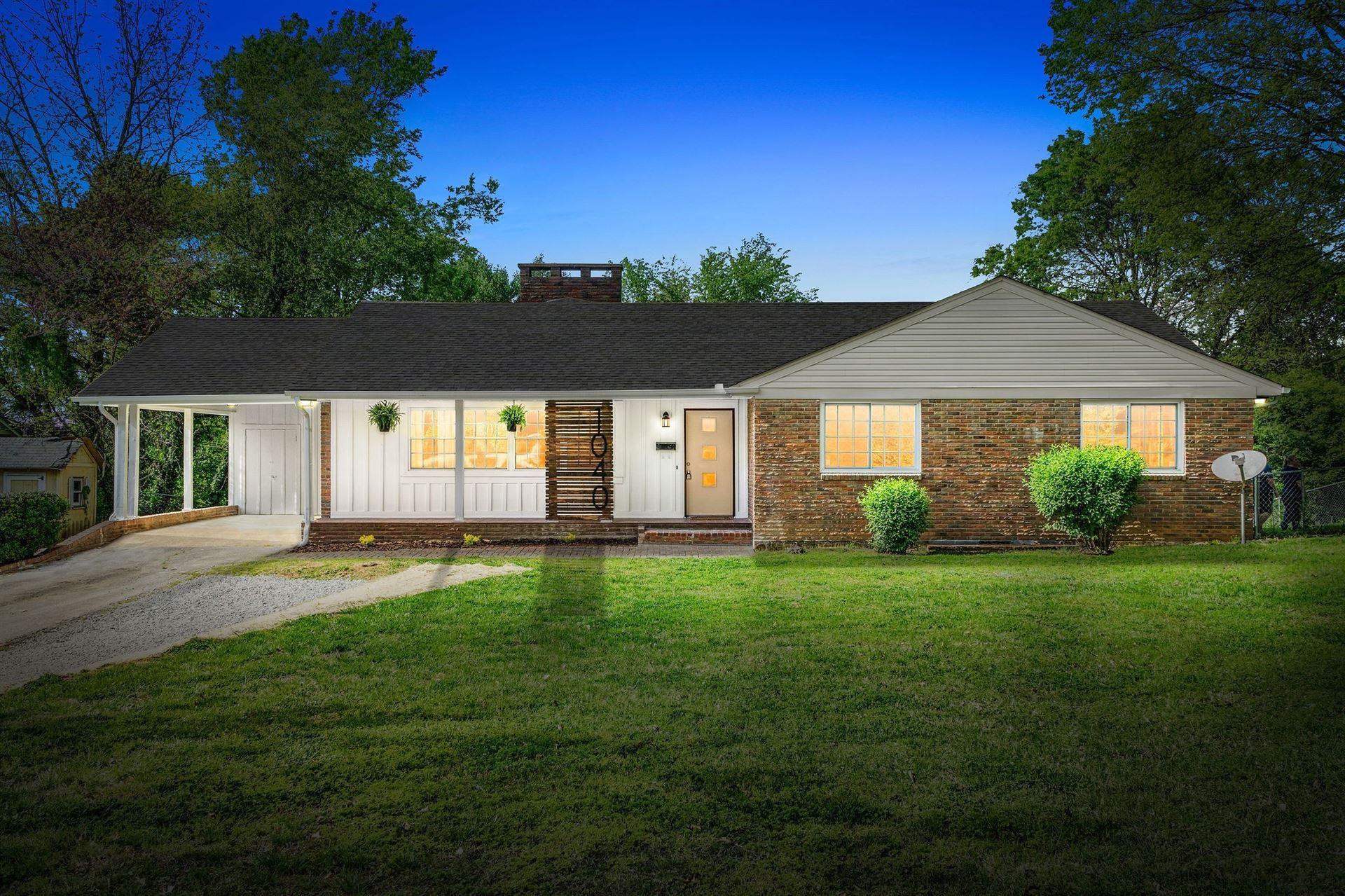 1040 Manning Heights, Clarksville, TN 37040 - MLS#: 2273409