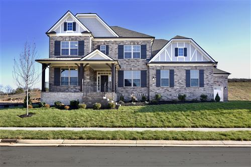 Photo of 1013 Cumberland Valley Dr-1258, Franklin, TN 37064 (MLS # 2104410)