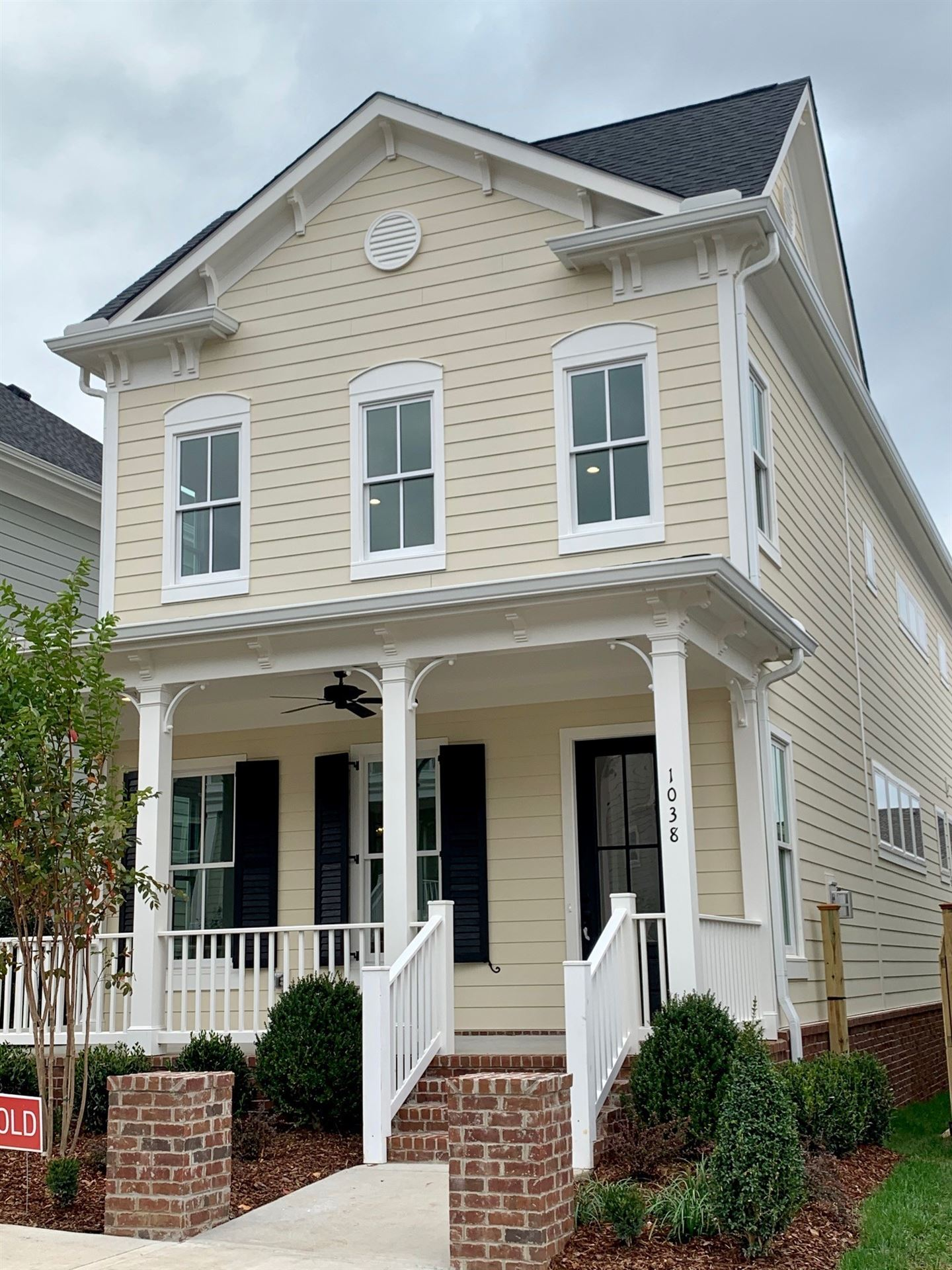Photo of 1038 Calico Street, WH # 2097, Franklin, TN 37064 (MLS # 2142410)
