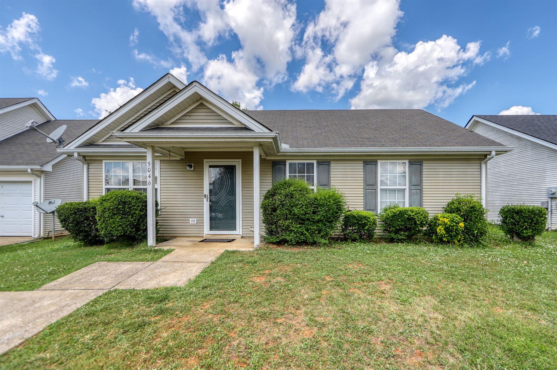 5046 Boyd Dr, Murfreesboro, TN 37129 - MLS#: 2270410