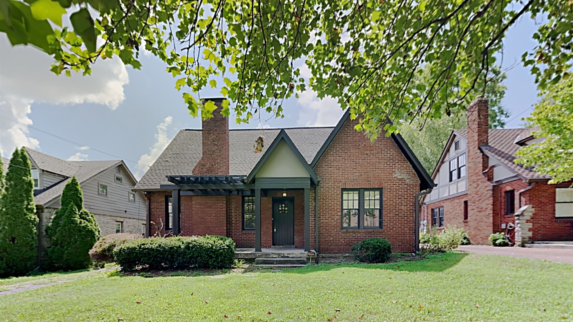 809 Hillview Hts, Nashville, TN 37204 - MLS#: 2286410