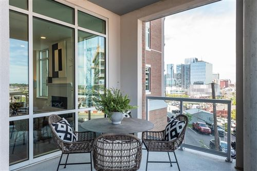 Photo of 20 Rutledge St #110, Nashville, TN 37210 (MLS # 2214411)