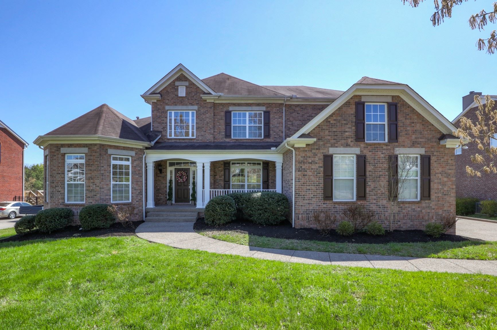 Photo of 9653 Boswell Ct, Brentwood, TN 37027 (MLS # 2136411)