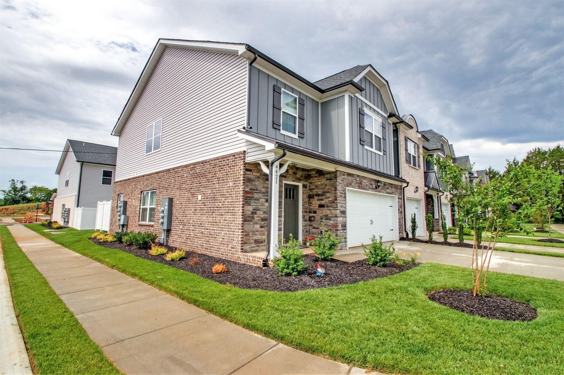 4405 Cross Keys Way, Murfreesboro, TN 37129 - MLS#: 2198411