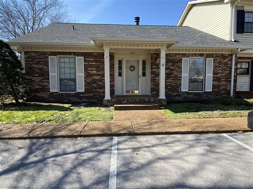 Photo of 528 Brentwood Pointe #528, Brentwood, TN 37027 (MLS # 2124412)