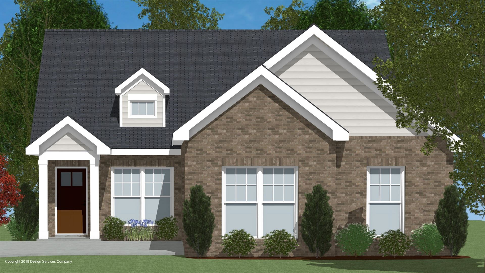 Photo of 6400 Armstrong Dr, Hermitage, TN 37076 (MLS # 2215412)