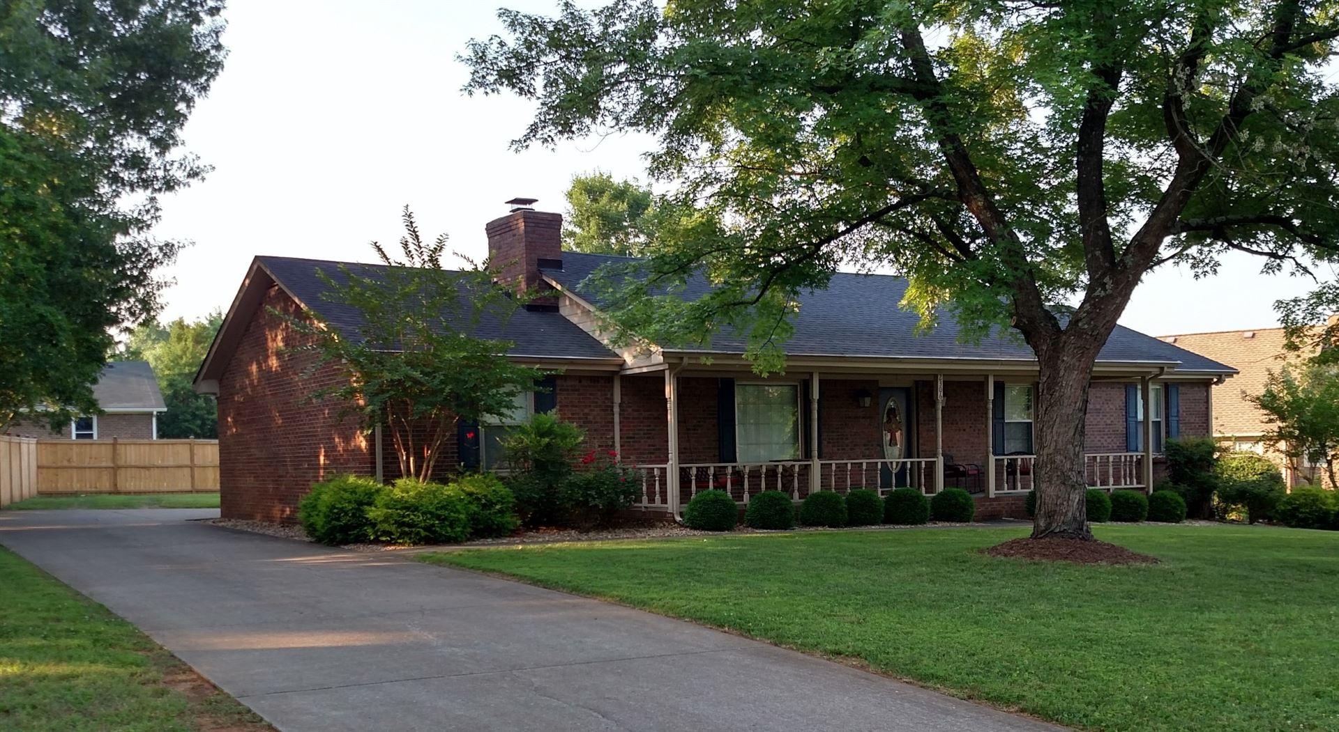 Photo of 2306 Avenal Ct, Murfreesboro, TN 37129 (MLS # 2243412)
