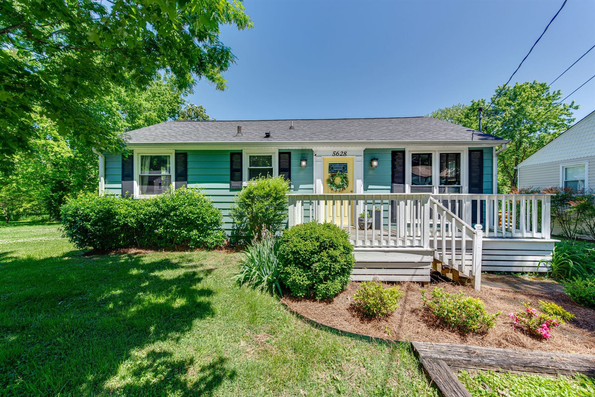 5628 Meadowcrest Ln, Nashville, TN 37209 - MLS#: 2253412