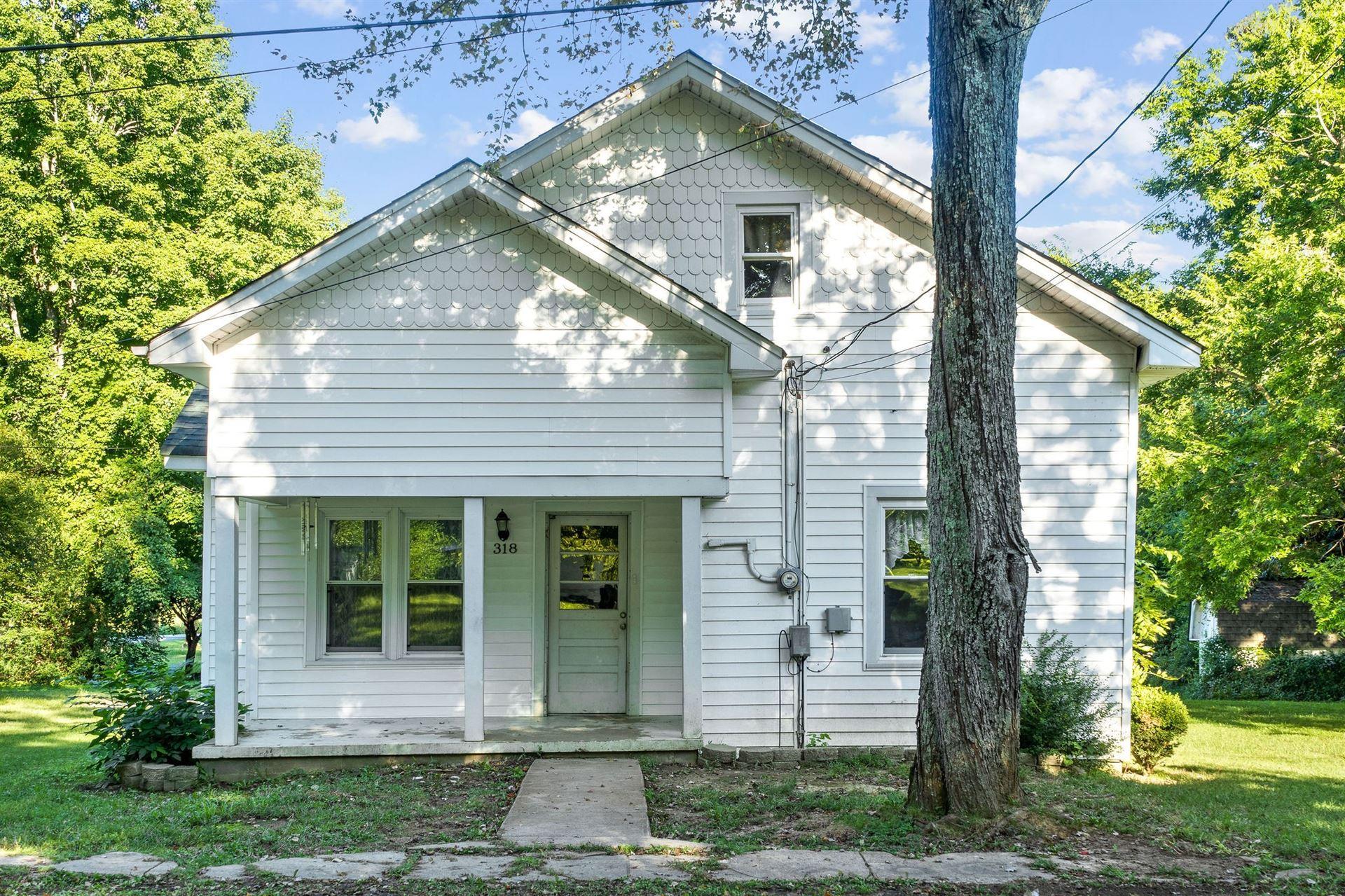 318 College Street N, McEwen, TN 37101 - MLS#: 2289412
