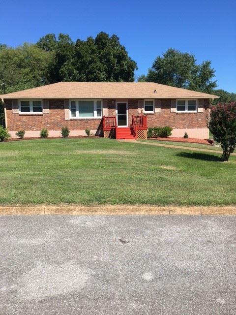 107 Hepplewhite Dr, Hendersonville, TN 37075 - MLS#: 2300412