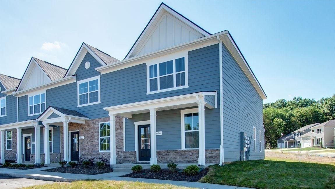 501 Clifford Heights Lot # 34, Columbia, TN 38401 - MLS#: 2229413