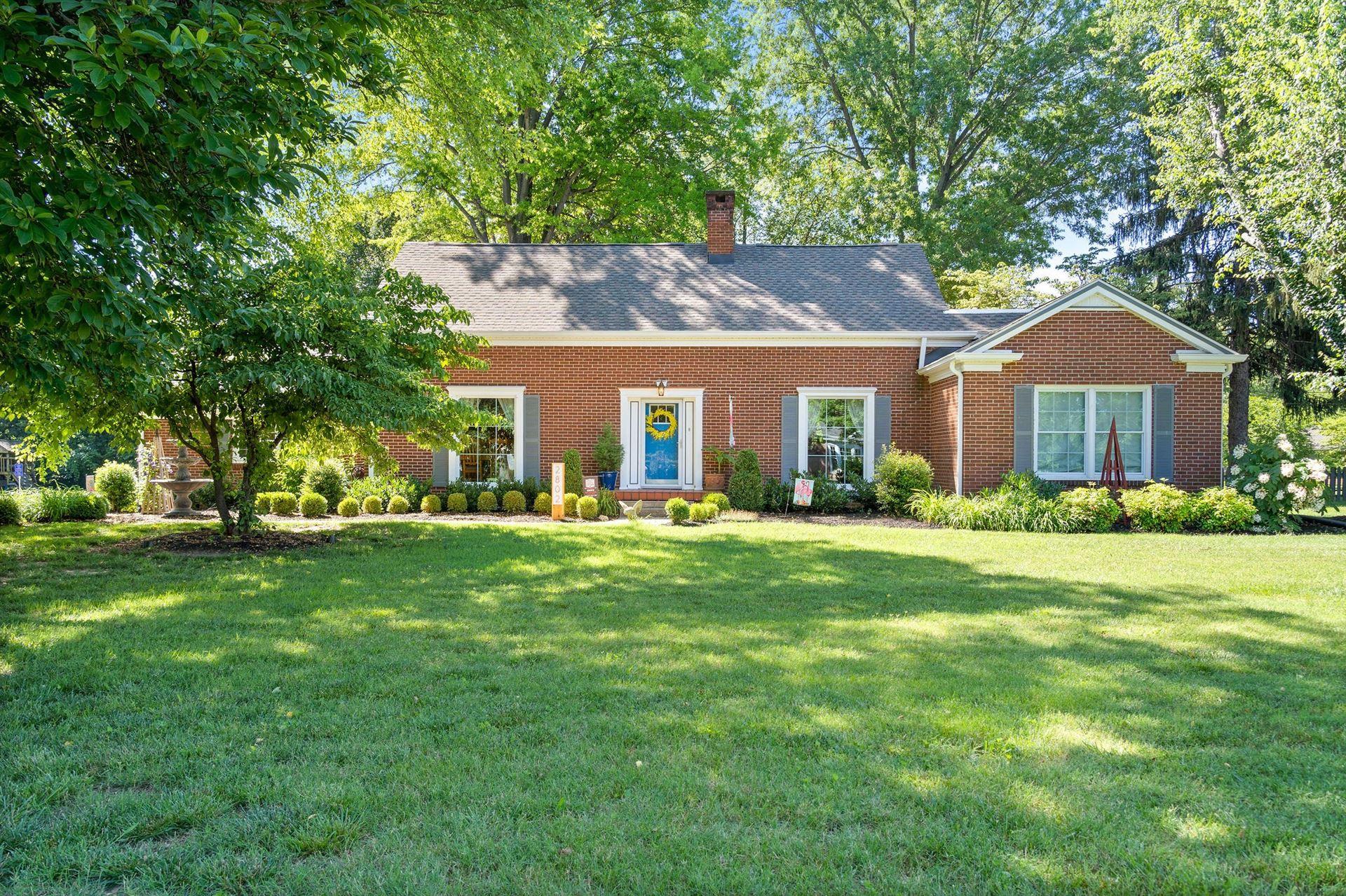 2802 Cox Mill Rd, Hopkinsville, KY 42240 - MLS#: 2262413
