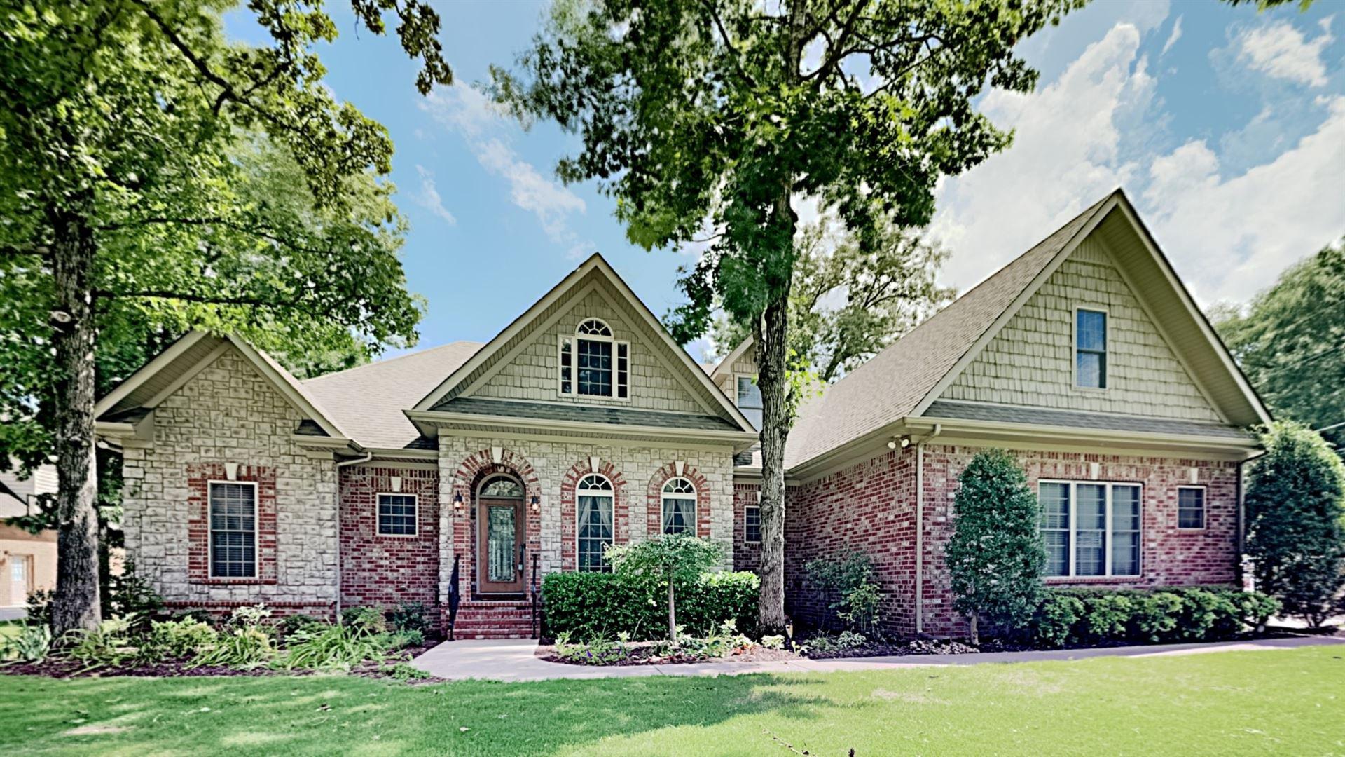 4531 Tombee Ct, Murfreesboro, TN 37128 - MLS#: 2273413