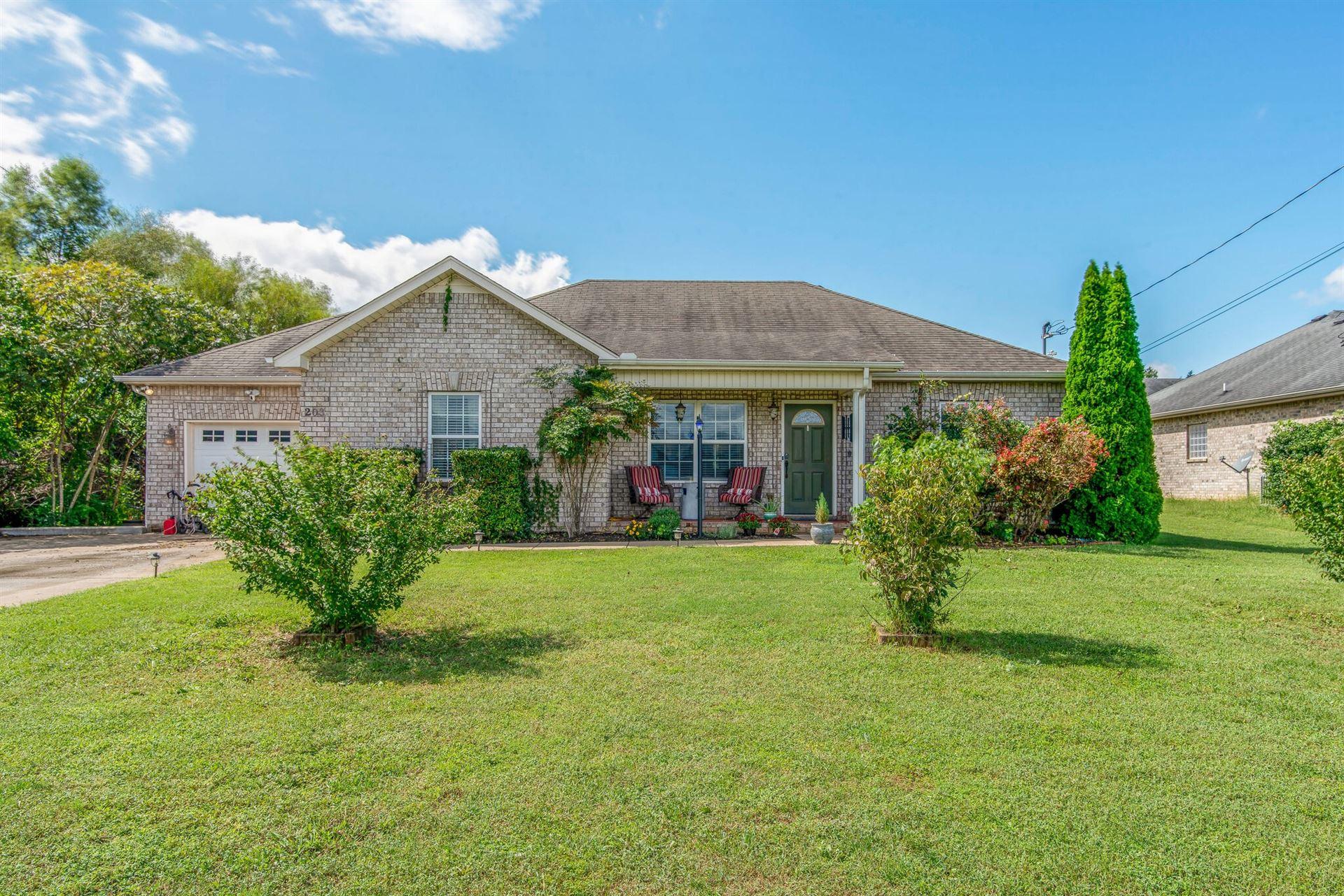203 Mill Creek Ct, Smyrna, TN 37167 - MLS#: 2293413