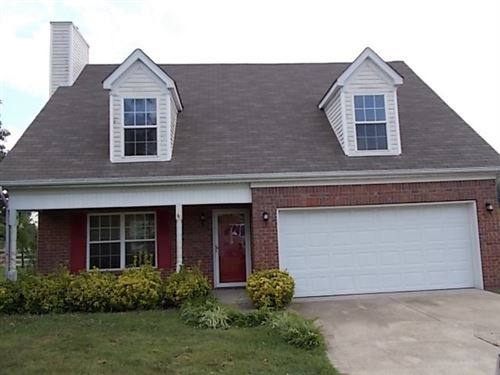 Photo of 1720 Portview Ct, Spring Hill, TN 37174 (MLS # 2222414)
