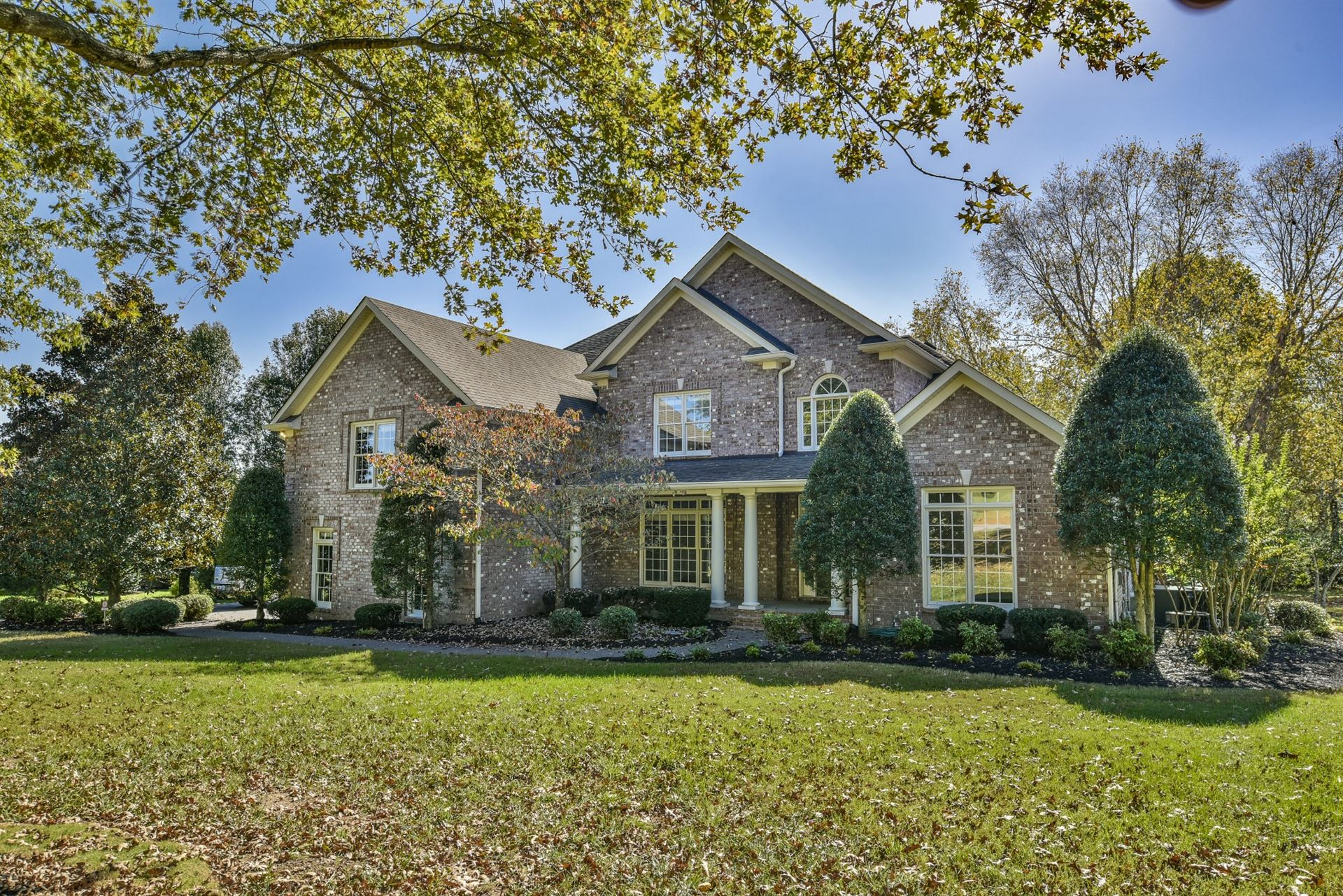 Photo of 1745 Masters Dr, Franklin, TN 37064 (MLS # 2200414)