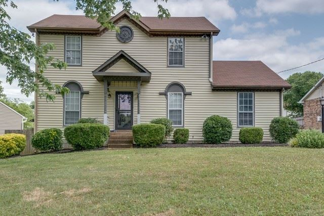 1013 Carriage Way Ct, Hermitage, TN 37076 - MLS#: 2274414