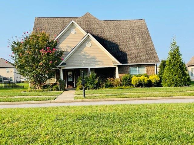 198 John Duke Tyler Blvd, Clarksville, TN 37043 - MLS#: 2293414