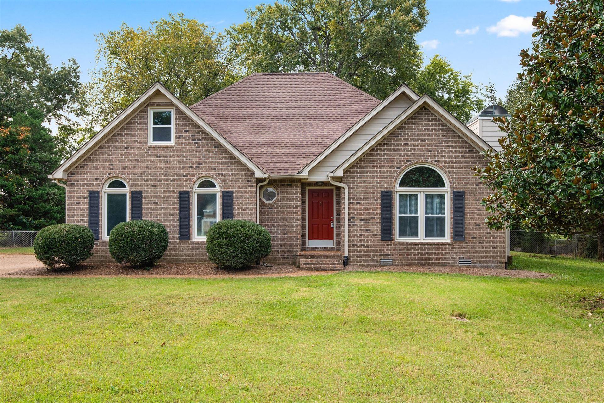 5033 Willowbend Dr, Murfreesboro, TN 37128 - MLS#: 2296414