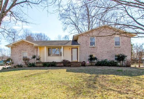 Photo of 4861 Rainer Dr, Old Hickory, TN 37138 (MLS # 2226415)
