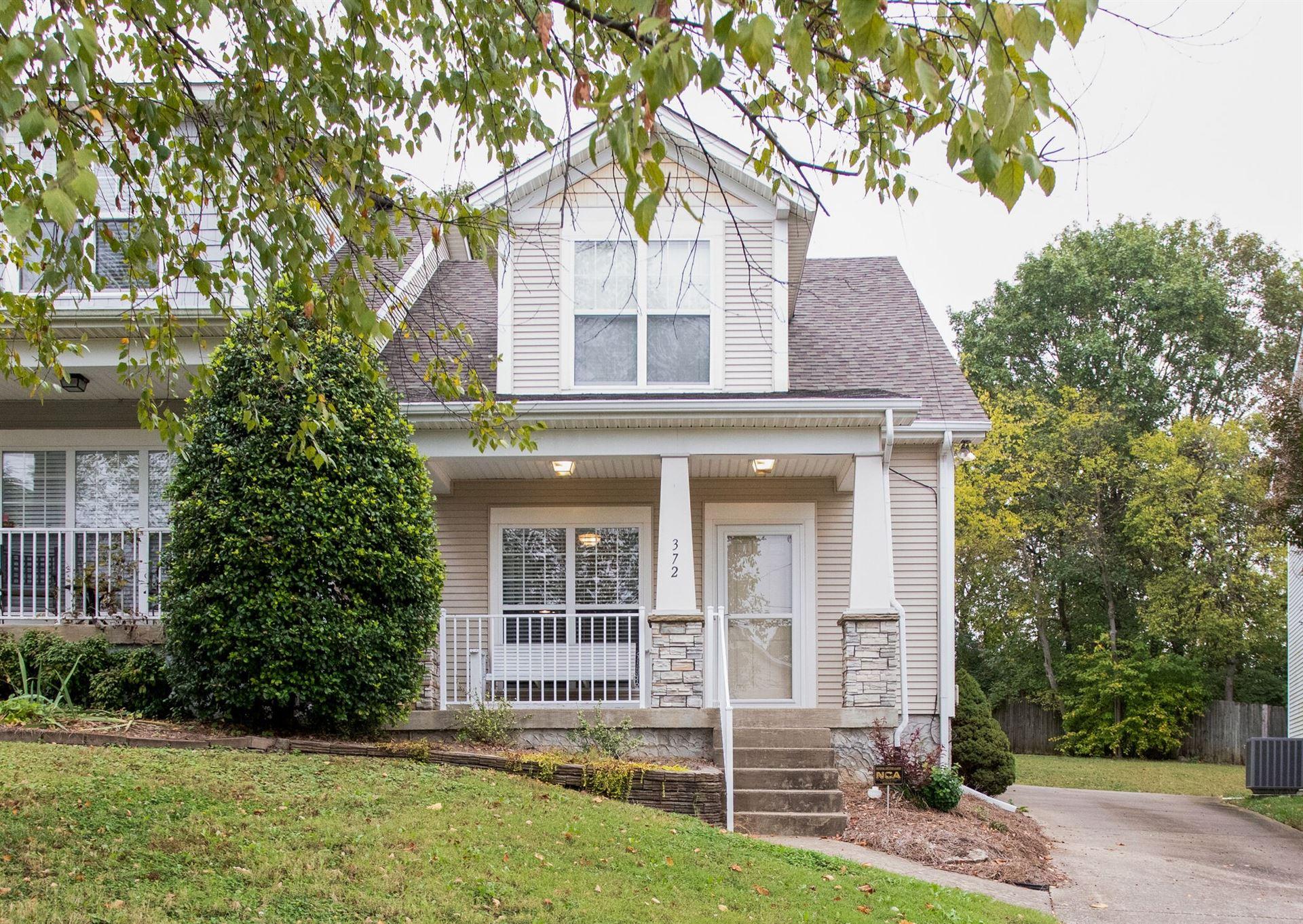 372 Normandy Cir, Nashville, TN 37209 - MLS#: 2202415