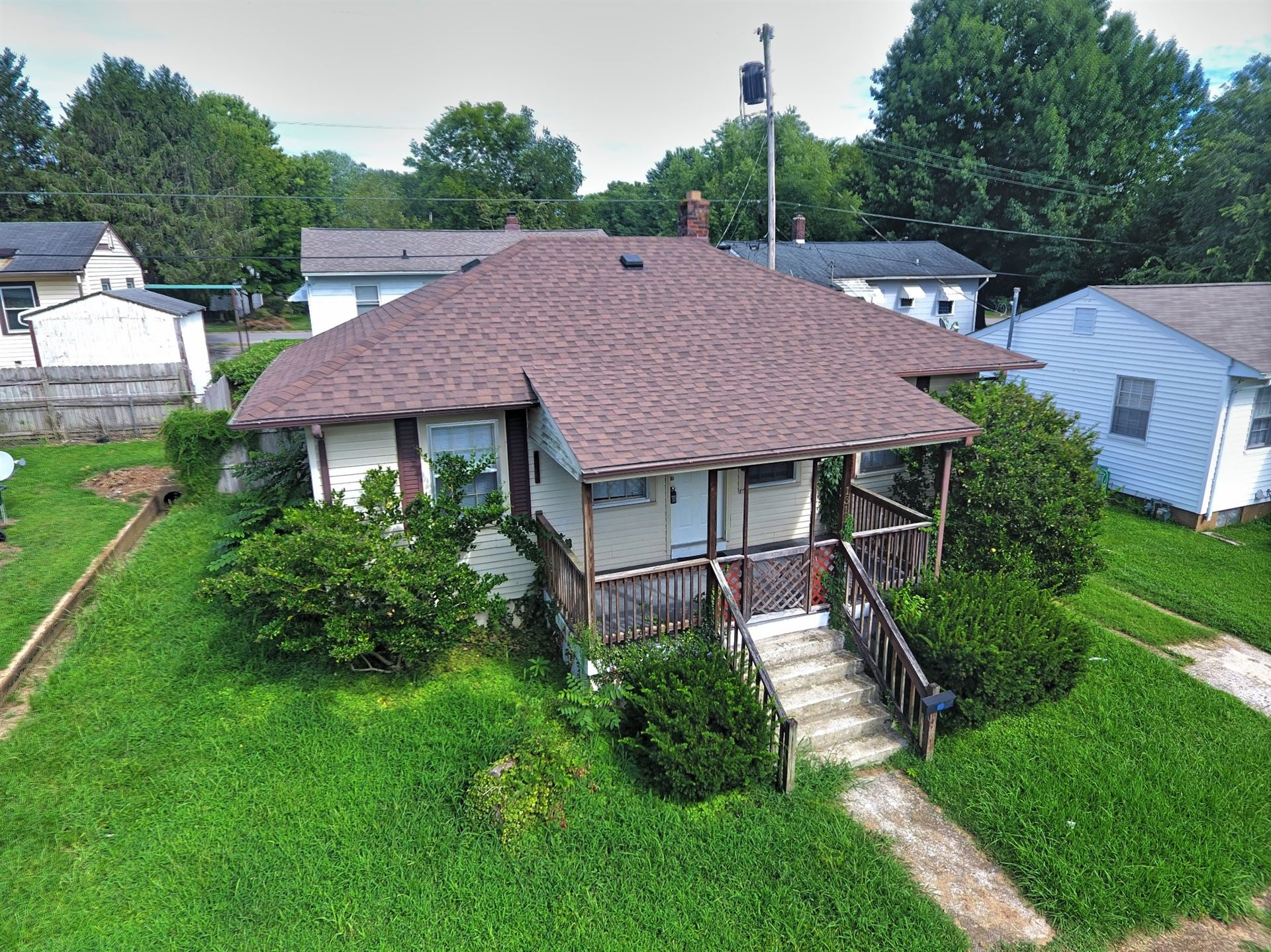 1311 Berry St, Old Hickory, TN 37138 - MLS#: 2246415