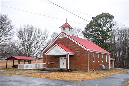 Photo of 1809 Herschal Lyles Rd, Westmoreland, TN 37186 (MLS # 2229416)