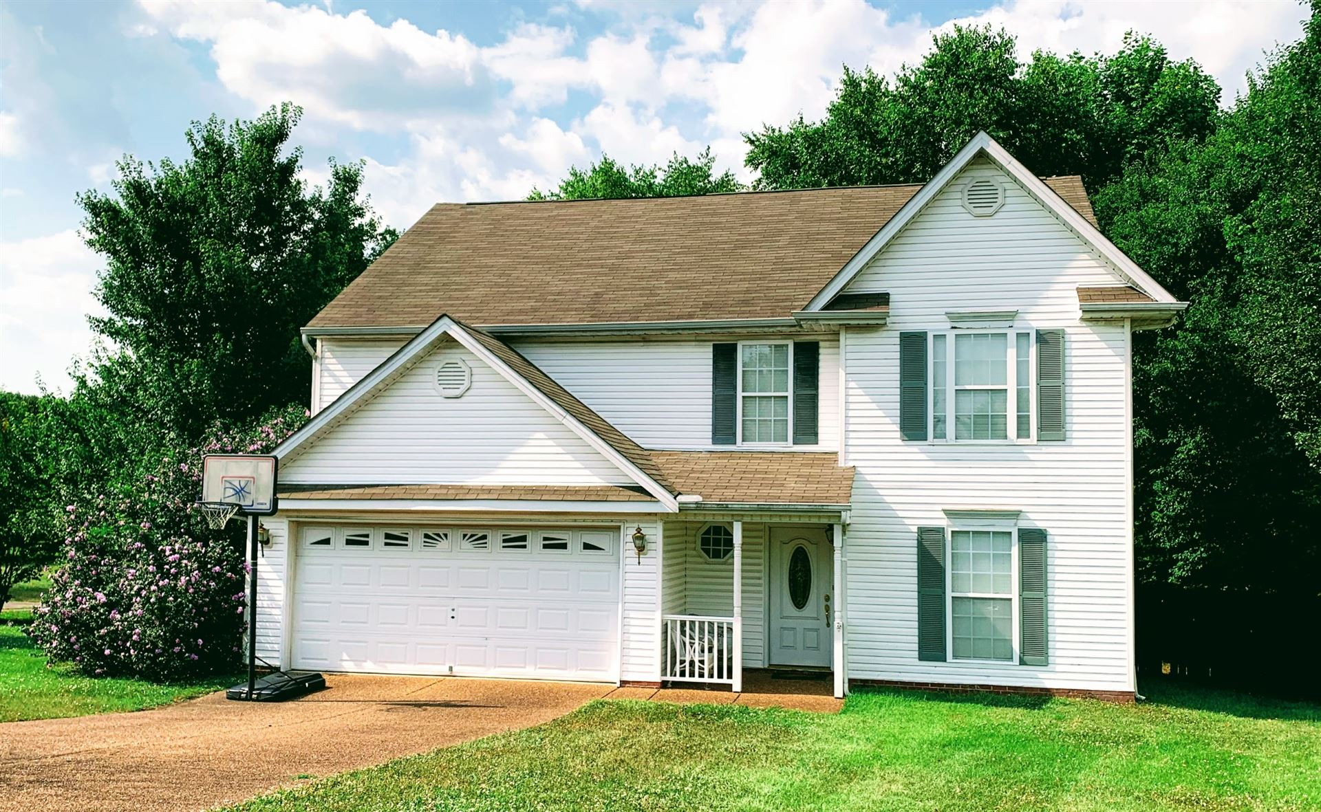 Photo of 2260 Hayward Ln, Spring Hill, TN 37174 (MLS # 2269416)