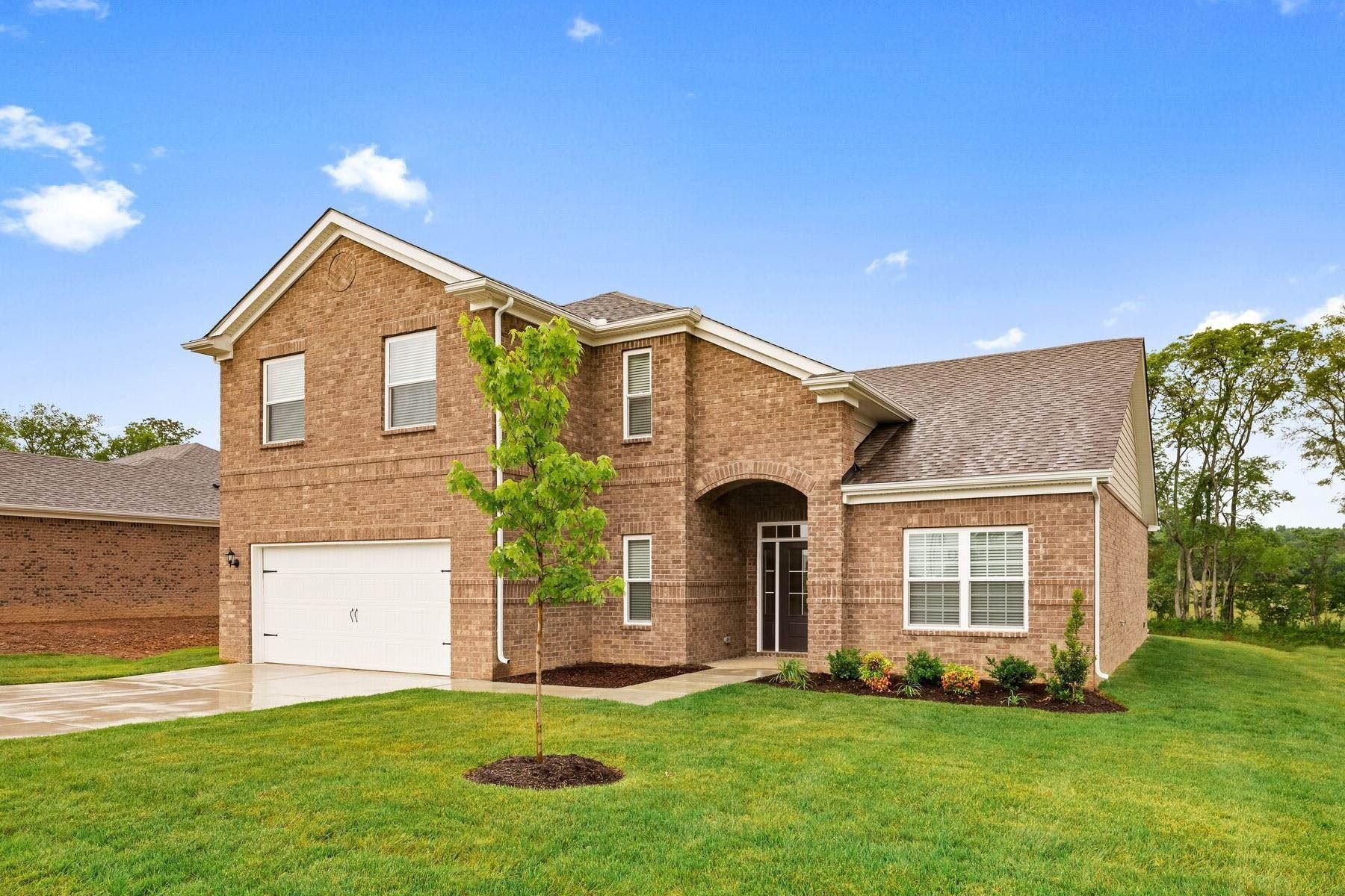 569 Fredericksburg Drive, Gallatin, TN 37066 - MLS#: 2159417