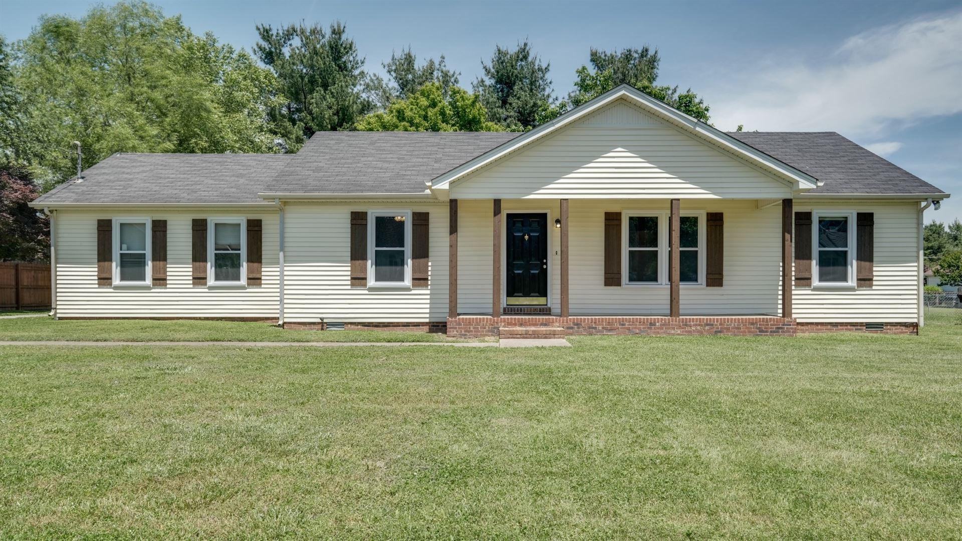 2310 Centertree Dr, Murfreesboro, TN 37128 - MLS#: 2254417