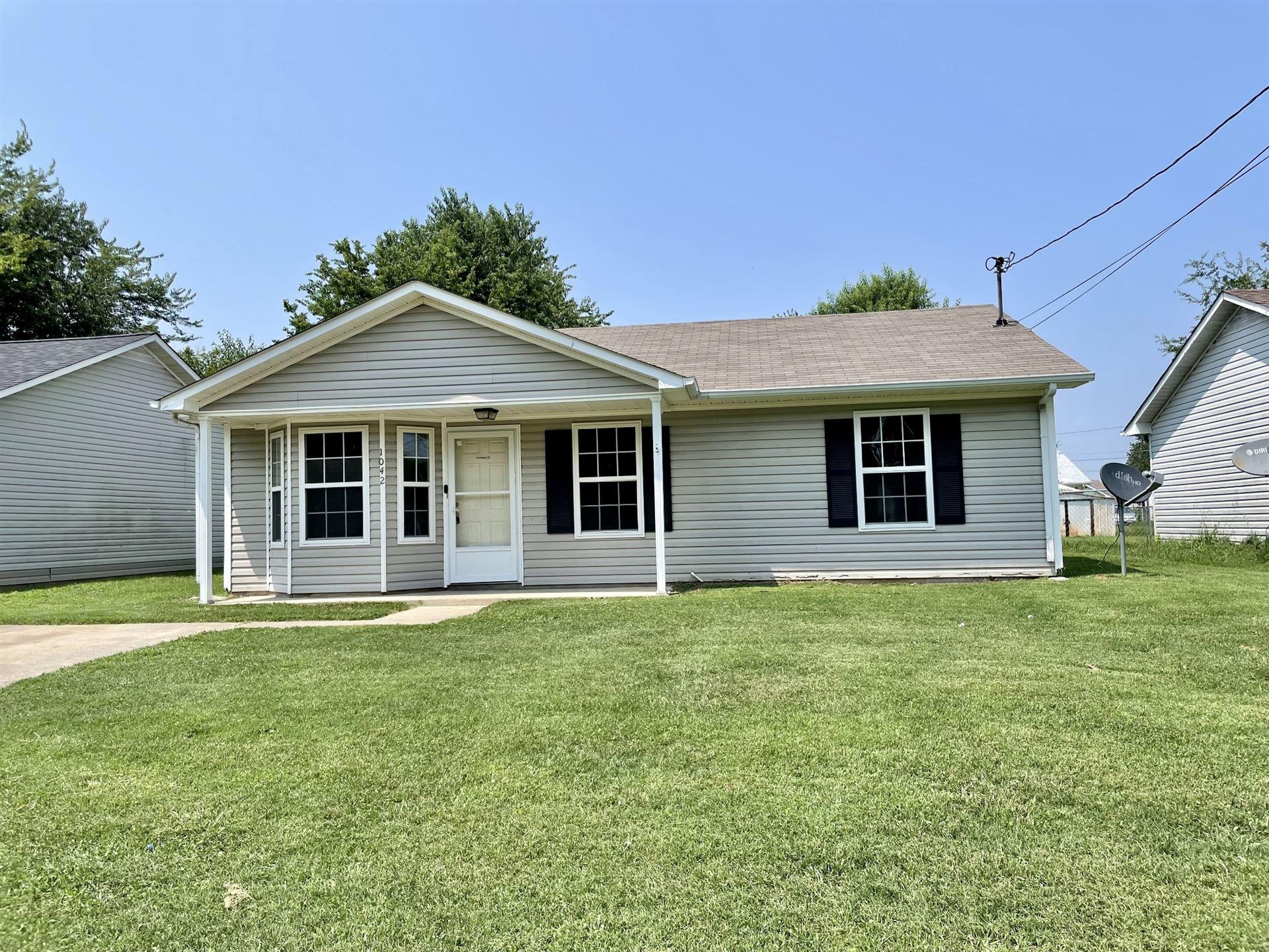 1042 Shadow Ridge Ave, Oak Grove, KY 42262 - MLS#: 2275417