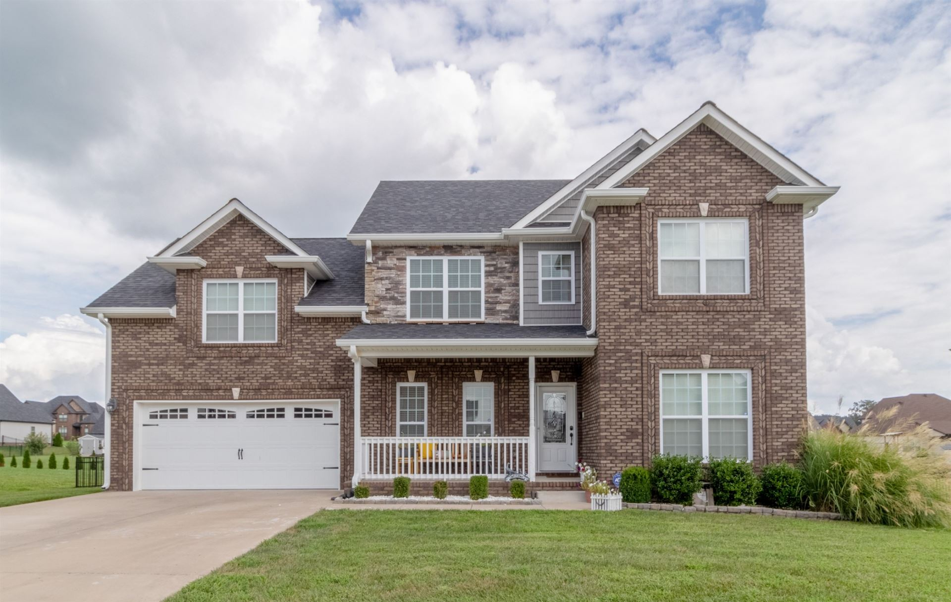 202 Josie Ln, Clarksville, TN 37043 - MLS#: 2284417