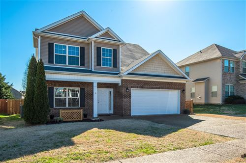 Photo of 1736 Freiburg Dr, Spring Hill, TN 37174 (MLS # 2124418)