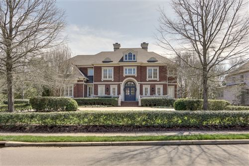 Photo of 1495 Willowbrooke Cir, Franklin, TN 37069 (MLS # 2137418)